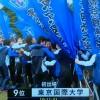 箱根駅伝予選 箱根駅伝初出場を決めた東京国際大学、創部5年目での快挙!
